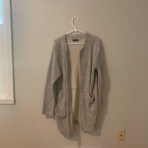 Zara Cardigan Coat